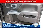 2017 Silverado 1500 Double Cab 4x4,  Pickup #FK0870A - photo 12