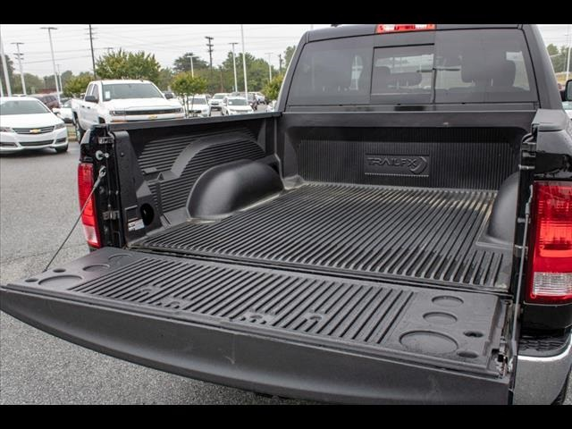 2019 Ram 1500 Crew Cab 4x4, Pickup #4S2610 - photo 10
