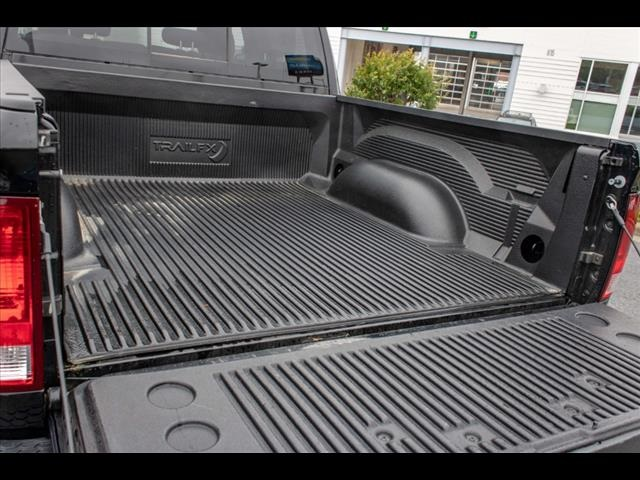 2019 Ram 1500 Crew Cab 4x4, Pickup #4S2610 - photo 11