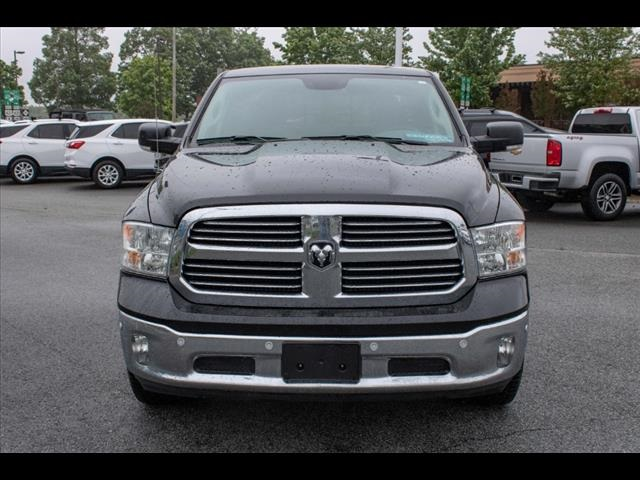2019 Ram 1500 Crew Cab 4x4, Pickup #4S2610 - photo 18