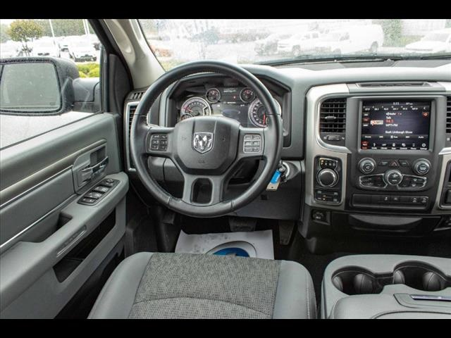 2019 Ram 1500 Crew Cab 4x4, Pickup #4S2610 - photo 41