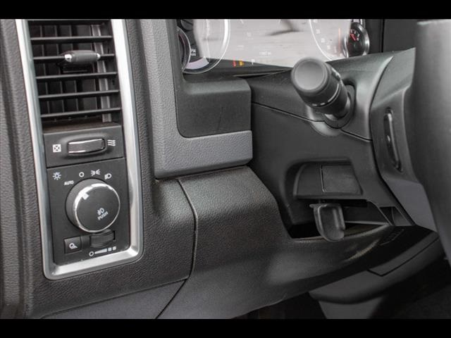 2019 Ram 1500 Crew Cab 4x4, Pickup #4S2610 - photo 43