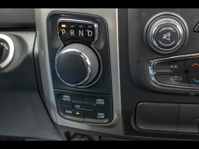 2019 Ram 1500 Crew Cab 4x4, Pickup #4S2610 - photo 51