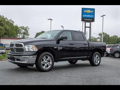 2019 Ram 1500 Crew Cab 4x4, Pickup #4S2610 - photo 3