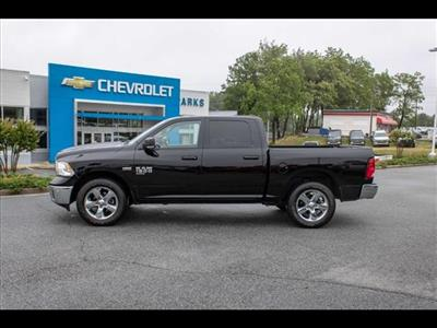 2019 Ram 1500 Crew Cab 4x4, Pickup #4S2610 - photo 4