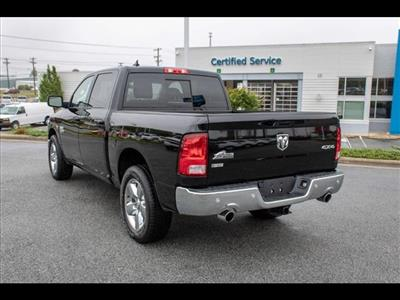 2019 Ram 1500 Crew Cab 4x4, Pickup #4S2610 - photo 5