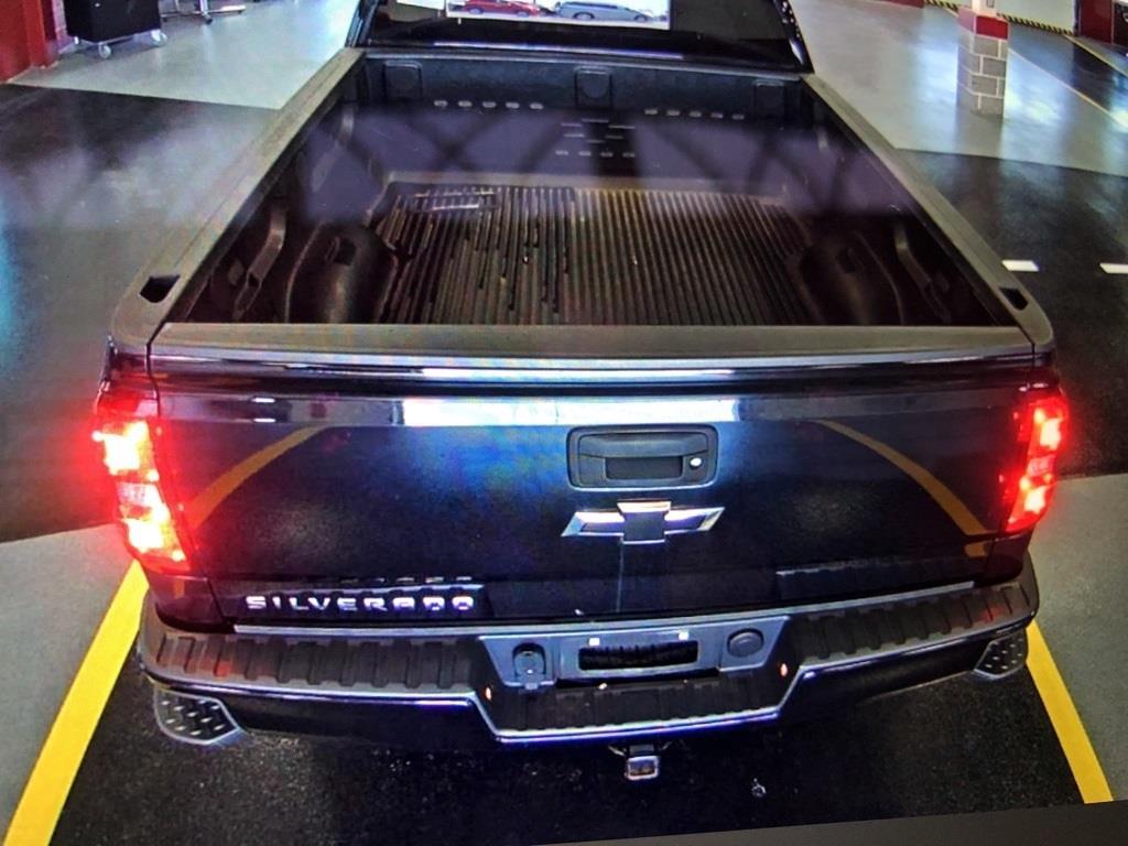 2017 Silverado 1500 Double Cab 4x4, Pickup #4S2632 - photo 10