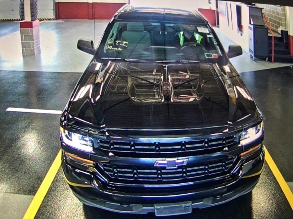 2017 Silverado 1500 Double Cab 4x4, Pickup #4S2632 - photo 12