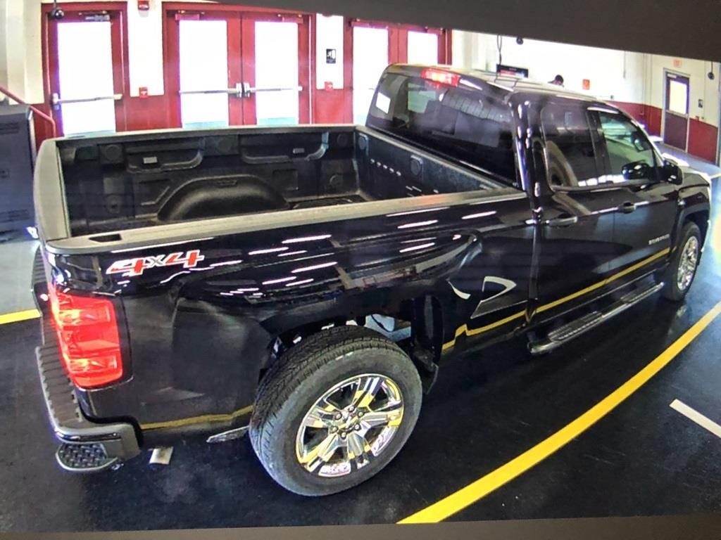 2017 Silverado 1500 Double Cab 4x4, Pickup #4S2632 - photo 3