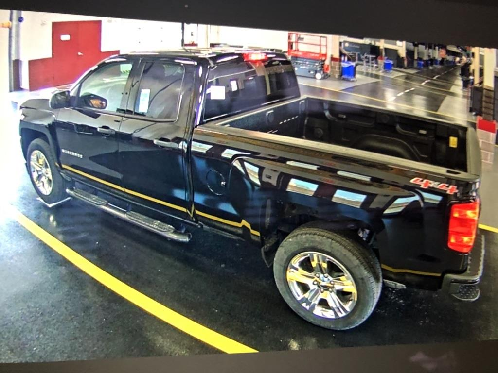 2017 Silverado 1500 Double Cab 4x4, Pickup #4S2632 - photo 2
