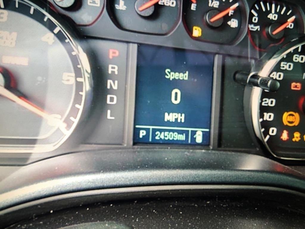 2017 Silverado 1500 Double Cab 4x4, Pickup #4S2632 - photo 4