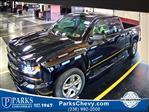 2017 Silverado 1500 Double Cab 4x4, Pickup #4S2632 - photo 1