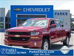 2018 Chevrolet Silverado 1500 Crew Cab 4x4, Pickup #4S2698 - photo 1
