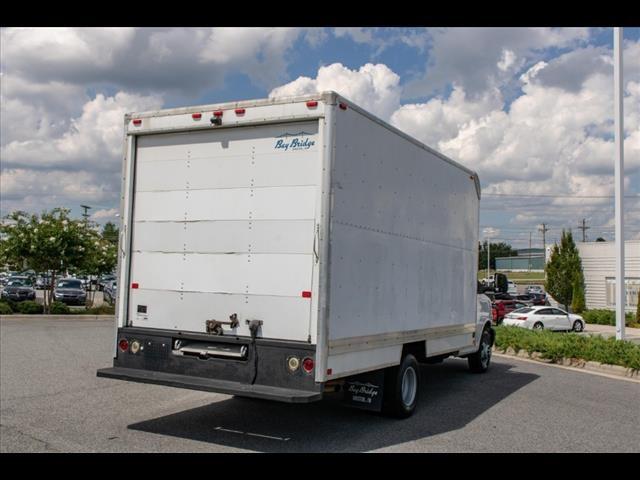 2013 Chevrolet Express 3500 4x2, Cutaway Van #4S2784 - photo 11