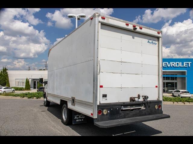 2013 Chevrolet Express 3500 4x2, Cutaway Van #4S2784 - photo 6