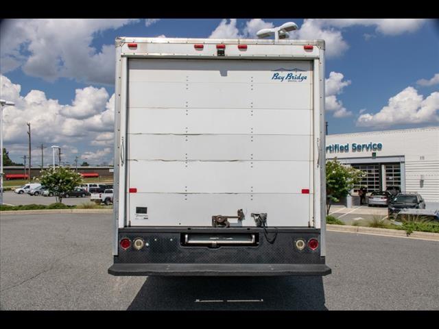 2013 Chevrolet Express 3500 4x2, Cutaway Van #4S2784 - photo 7
