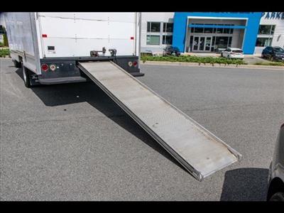 2013 Chevrolet Express 3500 4x2, Cutaway Van #4S2784 - photo 10
