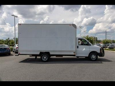 2013 Chevrolet Express 3500 4x2, Cutaway Van #4S2784 - photo 13