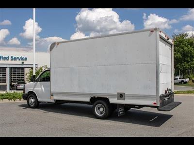 2013 Chevrolet Express 3500 4x2, Cutaway Van #4S2784 - photo 5