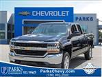 2019 Chevrolet Silverado 1500 Double Cab 4x4, Pickup #4S2826 - photo 1