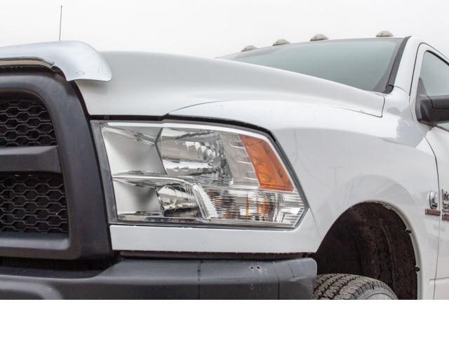 2014 Ram 3500 Regular Cab DRW 4x4,  Platform Body #5K2870 - photo 15