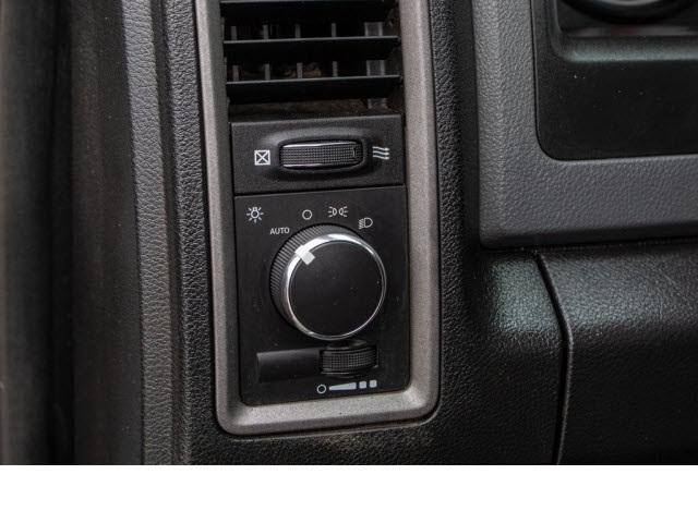 2014 Ram 3500 Regular Cab DRW 4x4,  Platform Body #5K2870 - photo 42