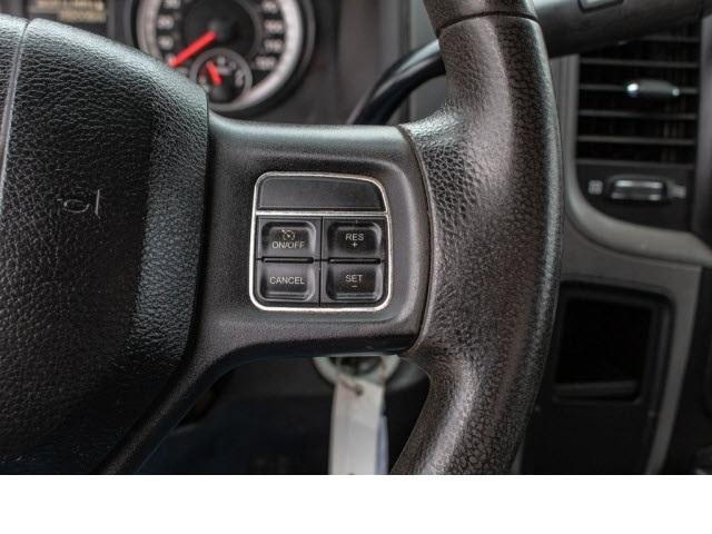 2014 Ram 3500 Regular Cab DRW 4x4,  Platform Body #5K2870 - photo 45
