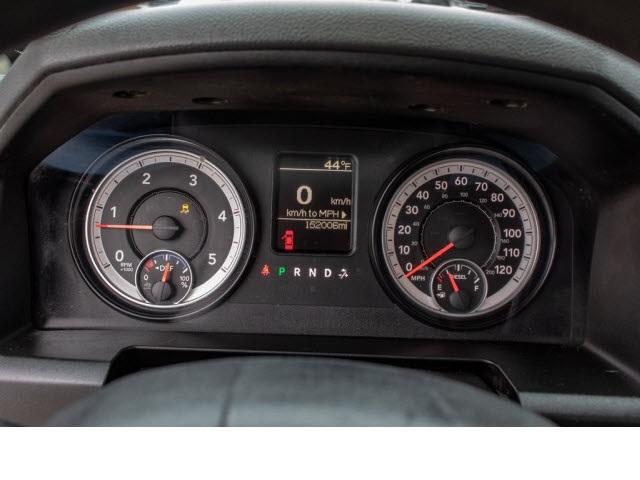 2014 Ram 3500 Regular Cab DRW 4x4,  Platform Body #5K2870 - photo 47