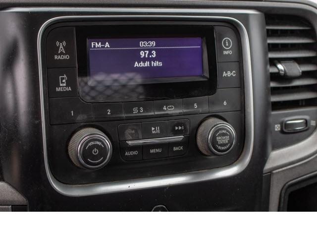 2014 Ram 3500 Regular Cab DRW 4x4,  Platform Body #5K2870 - photo 50