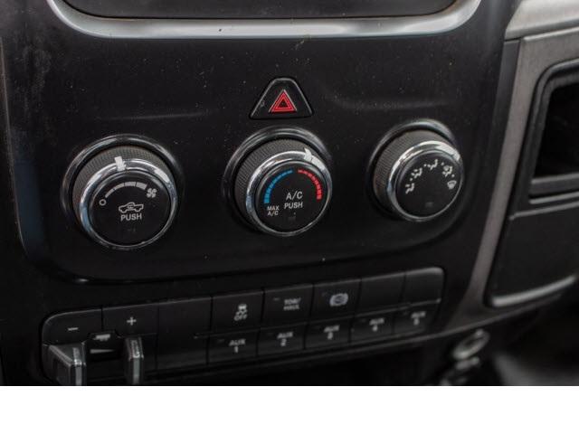 2014 Ram 3500 Regular Cab DRW 4x4,  Platform Body #5K2870 - photo 51