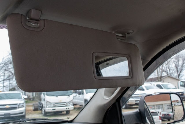2014 Ram 3500 Regular Cab DRW 4x4,  Platform Body #5K2870 - photo 58