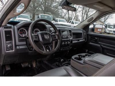 2014 Ram 3500 Regular Cab DRW 4x4,  Platform Body #5K2870 - photo 32