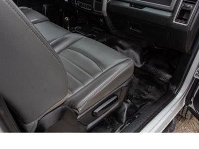 2014 Ram 3500 Regular Cab DRW 4x4,  Platform Body #5K2870 - photo 34
