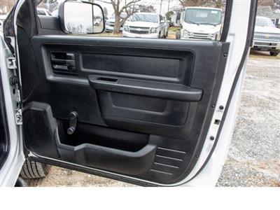 2014 Ram 3500 Regular Cab DRW 4x4,  Platform Body #5K2870 - photo 36