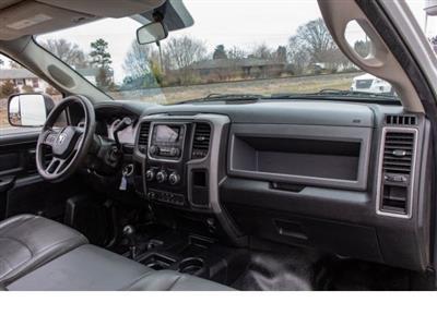 2014 Ram 3500 Regular Cab DRW 4x4,  Platform Body #5K2870 - photo 39