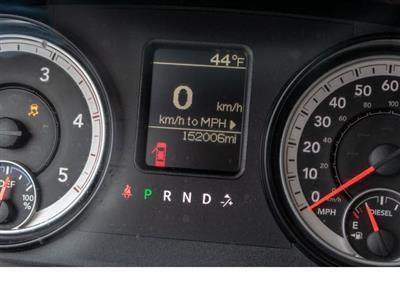 2014 Ram 3500 Regular Cab DRW 4x4,  Platform Body #5K2870 - photo 48