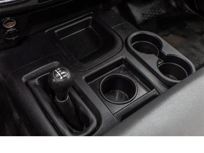 2014 Ram 3500 Regular Cab DRW 4x4,  Platform Body #5K2870 - photo 53