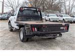 2014 Ram 3500 Regular Cab DRW 4x4,  Platform Body #5K2870 - photo 1