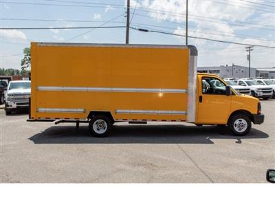 2015 Savana 3500 4x2,  Cutaway Van #5K3267 - photo 13