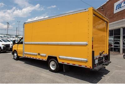 2015 Savana 3500 4x2,  Cutaway Van #5K3267 - photo 2