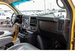 2015 Savana 3500 4x2,  Cutaway Van #5K3267 - photo 35
