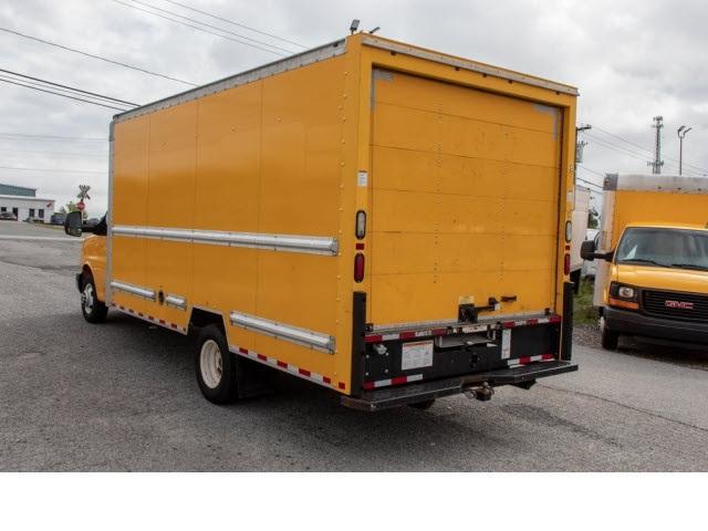 2015 Savana 3500 4x2,  Cutaway Van #5K3279 - photo 1