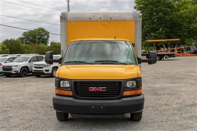 2015 Savana 3500 4x2, Cutaway Van #5K4203 - photo 12