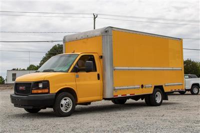 2015 Savana 3500 4x2, Cutaway Van #5K4203 - photo 3