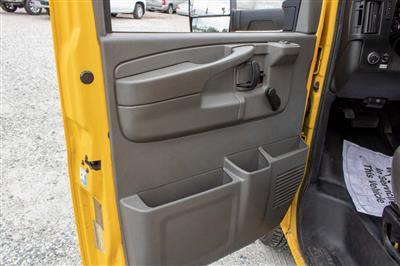 2015 Savana 3500 4x2, Cutaway Van #5K4203 - photo 26