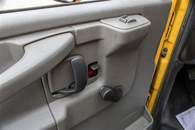 2015 Savana 3500 4x2, Cutaway Van #5K4203 - photo 33