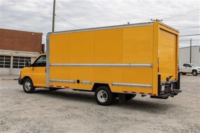 2015 Savana 3500 4x2, Cutaway Van #5K4203 - photo 5