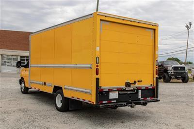 2015 Savana 3500 4x2, Cutaway Van #5K4203 - photo 2