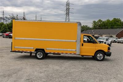 2015 Savana 3500 4x2, Cutaway Van #5K4203 - photo 9