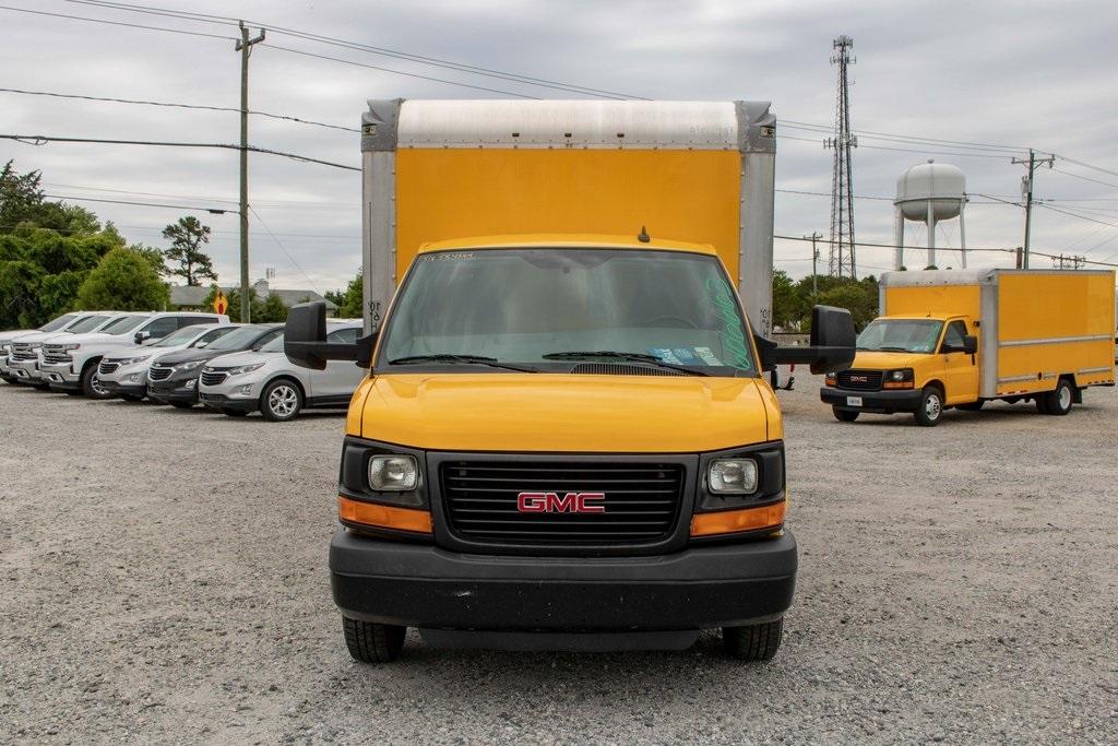 2016 Savana 3500 4x2, Cutaway Van #5K4204 - photo 12